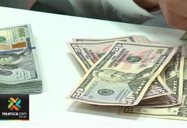 Presidente del Banco Central asegura que el precio del dólar no bajaría si se aprueban los Eurobonos
