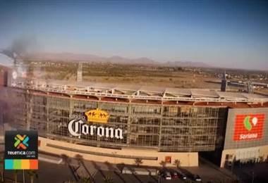 Clubes ticos tienen a México como el lugar predilecto para sus pretemporadas