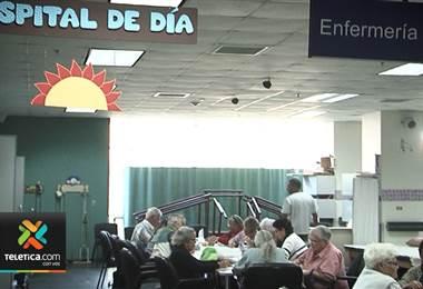 Costa Rica no está preparada para el envejecimiento acelerado de la población