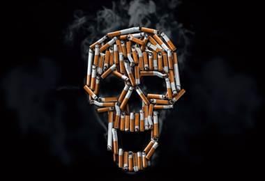 Día Mundial sin Tabaco. BBC