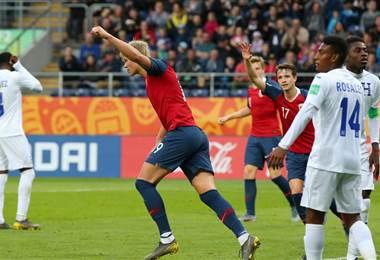 Noruega Honduras Mundial Sub-20