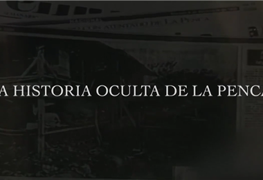 La historia oculta de La Penca.