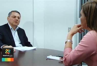 Presidente de Aldesa sostiene que devolverá intereses y principal a inversionistas
