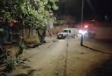 Video de Guana/Noticias