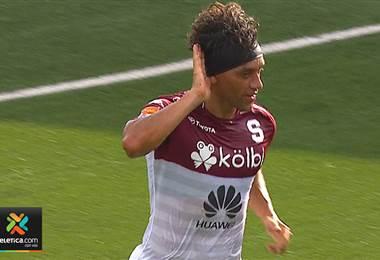 Pérez Zeledón vs Saprissa