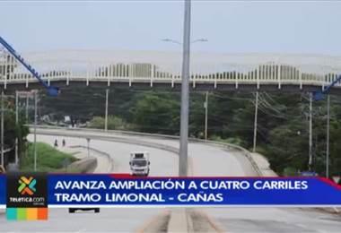 En los próximos días iniciarán los arreglos del tramo de vía entre Limonal y Cañas
