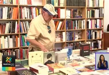 Feria del libro se une con 'Centroamérica Cuenta' para celebrar en San José gran fiesta literaria