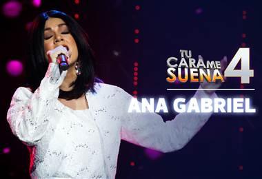 Valeria Sibaja - Gala 10