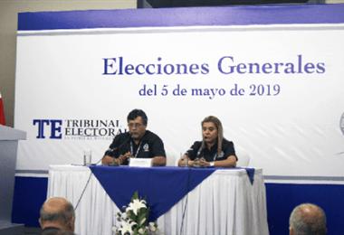 Elecciones panameñas