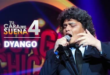 Jorge Chicas - Gala 10