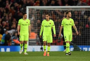 Barcelona Champions