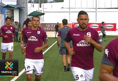 Tres jugadores del Saprissa asumen el protagonismo en el cierre del Clausura 2019