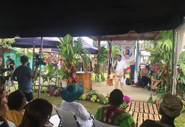 Día Nacional del Calypso