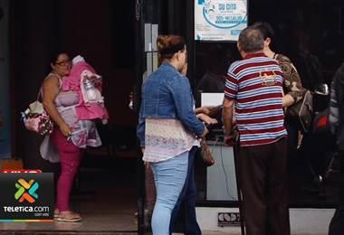 Bebé falleció en Alajuelita en un aparente caso de agresión