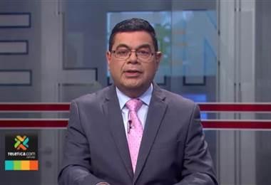 CNE declara alerta verde para el Caribe y Zona Norte del país a causa de las lluvias