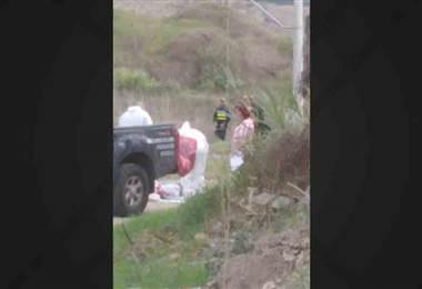 Taxista informal muere tras fuerte golpiza de asaltantes que robaron su vehículo