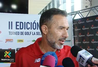 Gustavo Matosas confirmó convocados de las semifinales del torneo para la Copa Oro