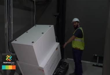 Falta de centro de monitoreo del Gobierno hace que el escáner APM Terminals no se esté utilizando