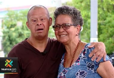 Familia de persona con Síndrome de Down agredida en Heredia interpusieron la denuncia en el Juzgado