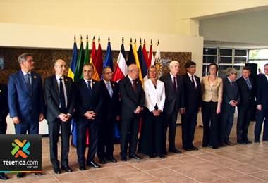 Grupo de Contacto enviará misión a Venezuela para promover diálogo y coordinar ayuda
