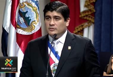 Presidente cambió la prioridad de resolver 28 cuellos de botella en carretera por grandes obras