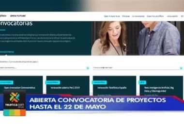 Programa que apoya a los emprendedores ticos mantiene abierta su sexta convocatoria de proyectos
