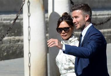Boda Sergio Ramos y Pilar Rubio en Sevilla | AFP