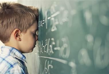 Matemáticas. BBC