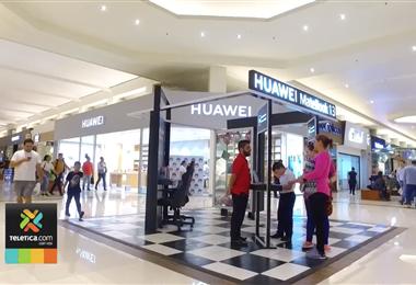 Huawei Costa Rica aclara el panorama de la marca en el país