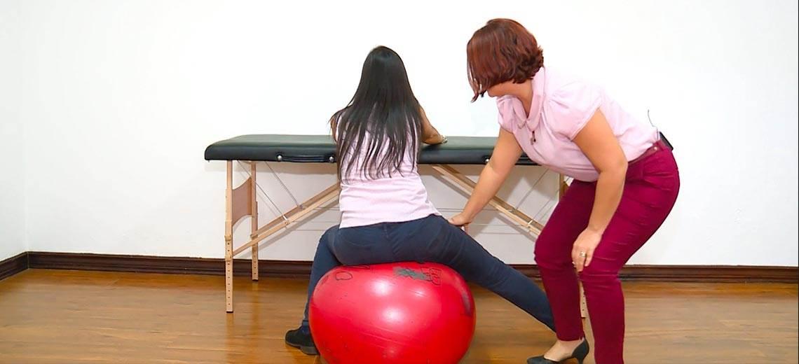 dolor pélvico entrenamiento de pilates
