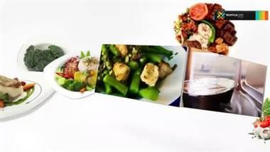 Potencia adecuada para el microondas sus alimentos