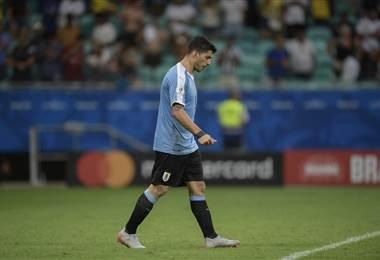 uruguay luis suárez