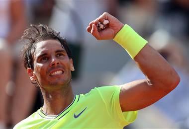 Rafael Nadal, tenista español | Twitter