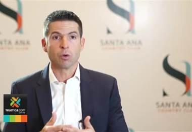 Con una inversión de $50 millones inauguran el nuevo Santa Ana Country Club