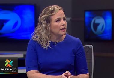 Entrevista: Defensora de los Habitantes, Catalina Crespo