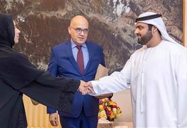 Poder Ejecutivo confirmó dos nuevos embajadores que representarán al país en Japón y Arabia Saudita