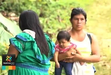TSE lanzó hace 4 años programa 'Chiriticos' para otorgar nacionalidad a indígenas de la Zona Sur