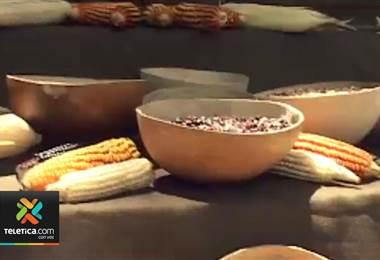 Comunidad de Matambú en Guanacaste realizará una feria del maíz el próximo sábado