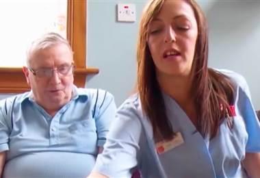 ¿Es normal que los adultos mayores pierdan el paladar?