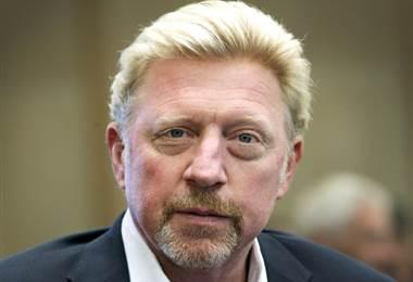Subasta de los trofeos de Boris Becker aporta 765.000 euros