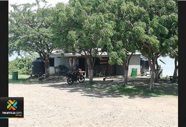 Zona Fronteriza con Nicaragua permanece vulnerable tras cierre de delegación policial en Mojón #20