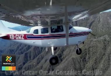 5 pilotos mexicanos han muerto en últimos dos años en naves accidentadas en el país
