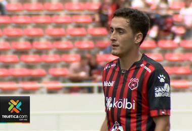 Alfaro, Villegas y Sequeira convocados a la selección sub 23