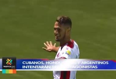 Cubanos, Argentinos y Hondureños intentarán ser protagonistas en el Apertura