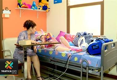 Fundación pro cuidado paliativo realizará una recolecta mañana sábado