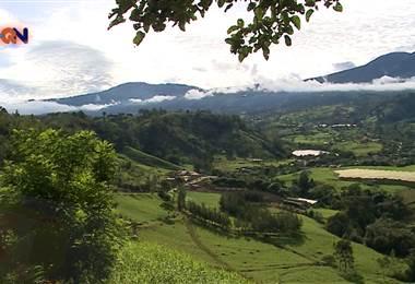 7 del 7 para disfrutar la visita a Turrialba