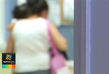 Hospital Nacional de Niños alcanzó su máxima capacidad este fin de semana