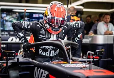 Nuevo récord para un cambio de neumáticos en Fórmula 1: 1 seg y 91/100