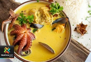 Próximo sábado se realizará en Puntarenas el festival gastronómico 'Con sabor a Puerto'
