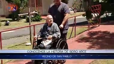 Don Fermín el músico más alegre de San Pablo